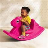 Little Tikes Rocking Horse Pictures