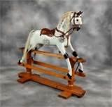 Ayres Rocking Horse For Sale