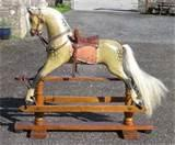 Ayres Rocking Horse For Sale Photos