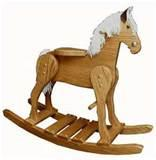 Pictures of Free Rocking Horse Plans