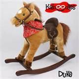 Images of Animated Rocking Horse