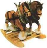 Free Rocking Horse Plans Pictures