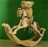 Photos of Rocking Horse Accessories Shop