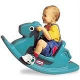 Pictures of Rocking Horse Little Tikes