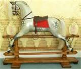 Photos of Ayres Rocking Horse For Sale