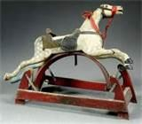 Rocking Horses For Adults Pictures