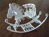 Pictures of Dolls House Rocking Horse