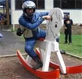Pictures of Big Rocking Horse Adelaide