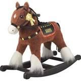 Pictures of Animated Rocking Horse