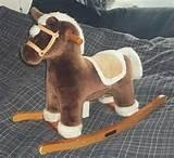 Childrens Rocking Horses Pictures