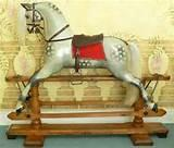 Large Rocking Horses Pictures