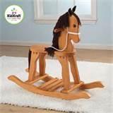 Kidkraft Rocking Horse Pictures