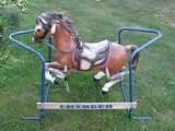 Childs Rocking Horse Pictures