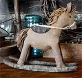Pictures of Rocking Horse Pattern