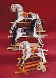 Photos of Simple Rocking Horse Plans