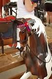 Wood Rocking Horses Pictures