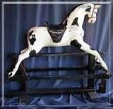 Restoring Rocking Horses Images