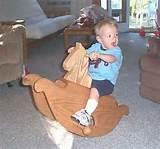 Pictures of Simple Rocking Horse Plans