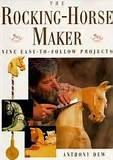 Rocking Horse Maker Photos