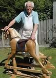 Photos of Rocking Horse Maker