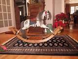 Rocking Horse For 3 Year Old