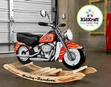 Rocking Horse Motorcycle Images