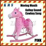 Images of Small Wooden Rocking Horse