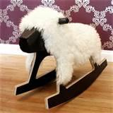 Sheep Rocking Horse Images