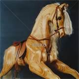 Photos of Rocking Horses Wooden