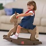 Photos of Step 2 Rocking Horse