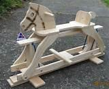 Images of Rocking Horse Nz