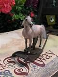 Pictures of Miniature Rocking Horses