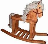 Child S Rocking Horse Pictures