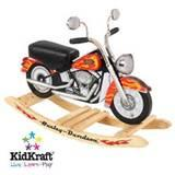 Pictures of Rocking Horse Motorcycle