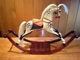 Miniature Rocking Horses Images