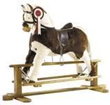 Photos of Harvey Rocking Horse