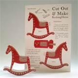 How To Make A Rocking Horse Pictures