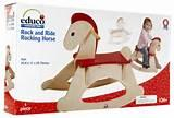 Photos of Elc Rocking Horse