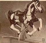 Rocking Horses Pictures