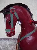 Photos of German Rocking Horse