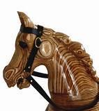 Plywood Rocking Horse Photos