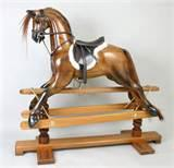 Pictures of Picture Of Rocking Horse