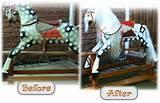 Leeway Rocking Horse Images