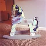 Diy Rocking Horse Photos