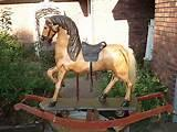 German Rocking Horse Pictures