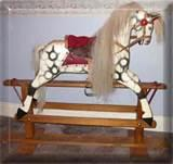 Leeway Rocking Horse Pictures