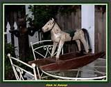 How To Paint A Rocking Horse Pictures