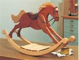 Images of Diy Rocking Horse
