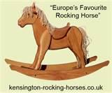 Picture Of Rocking Horse Photos