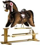 Pictures of Gy Gy Rocking Horse